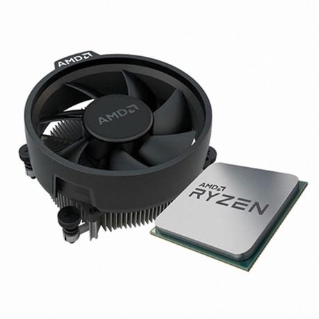[AMD] AMD 라이젠 5 3500X (마티스) (멀티팩)