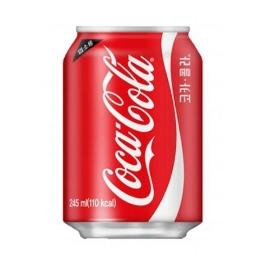 [원더배송] 코카콜라 245ml 24입 x 2