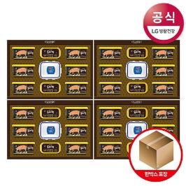 목우촌 햄 복합 선물세트 33호 x4개 (한박스)