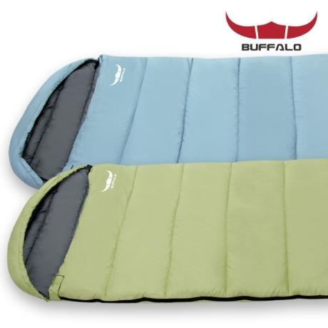 (버팔로)포그니 컴팩트 침낭 캠핑 용품 경량침낭