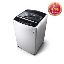 ◎[LG전자] LG 통돌이 세탁기 TR13BK
