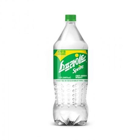 [코카콜라] 코카 스프라이트1.5L x12