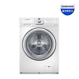 [디지털위크] 삼성 인증점 드럼세탁기 WF14F5K3AVW1 세탁전용