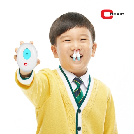 1. 장윤정 비염치료기 의료기기 코에픽 1인세트
