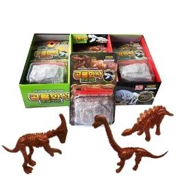 공룡 화석 발굴키트 / 랜덤발송