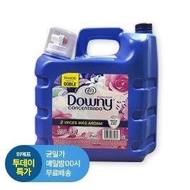 [투데이특가] 다우니 섬유유연제 아로마플로럴 8.5L