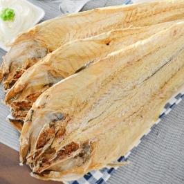 해맑은푸드 황태포(특대) 1미X2봉