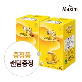 [더싸다특가] 동서 맥심 모카골드 커피믹스 320T+10% 즉시할인