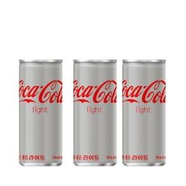 [코카콜라] (현대Hmall)[코카콜라] 코카콜라 라이트 250mlx30개
