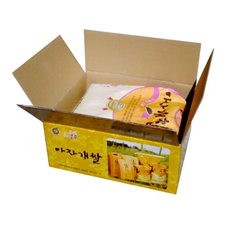 2020년 경북 상주 햅쌀 일품 쌀 아자개쌀 20kg 특등급