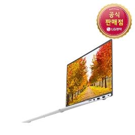 LG그램 15ZD90N-VX50K 노트북 / 오피스벨류팩증정 / 20년 신모델 / 대학생 노트북 / 아이스레이크 i5