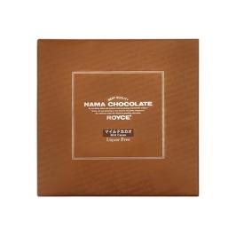로이스 생(나마) 초콜릿 - 마일드 카카오(리퀄프리)