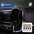 [11시딜] 오토닉 자동센서 차량용 고속 무선충전 거치대 + 고속 충전 시거잭(퀄컴 3.0)