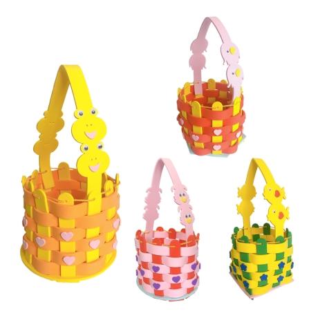 행사▶어린이 유아 EVA 바구니만들기 재료