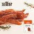 [프로닭] 프로닭 닭가슴살 육포 30g 매콤달콤맛