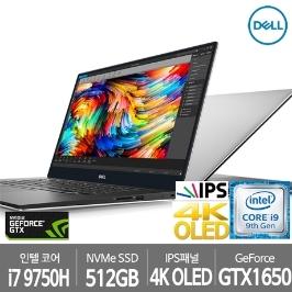(예약판매)DELL XPS15-7590 D679X7590106KR i7-9750H/16GB/(5/8일 출고 예정)