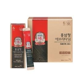 [정관장] 정관장 홍삼정 에브리타임 10ml x 30개입
