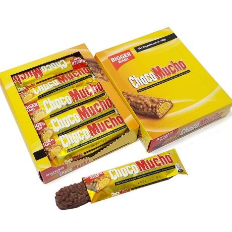 한정수량2997개/초코무초 초코바 / 초코무초 피넛 10+10+10+10 (총 40봉) 에너지 초코바!
