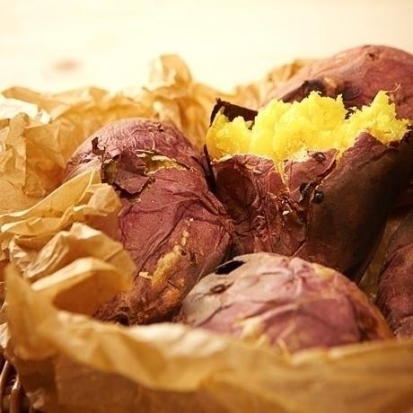 09. [특가할인]  꿀고구마 5kg 상 (120~290g 내외)