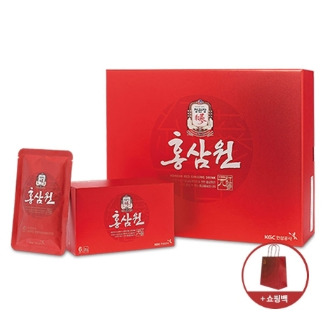 [정관장] 정관장 홍삼원 50ml 30포