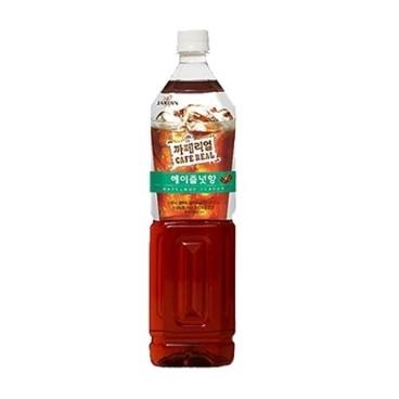 [원더배송] 쟈뎅 까페리얼 헤이즐넛향 1500ml