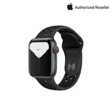 Apple 애플워치 5 44mm Nike GPS+셀룰러