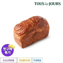 [첫구매특가] 뚜레쥬르 고메 버터 식빵