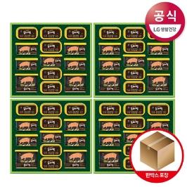 목우촌 제주 돔베팸 햄 선물세트 59호 x4개 (한박스)