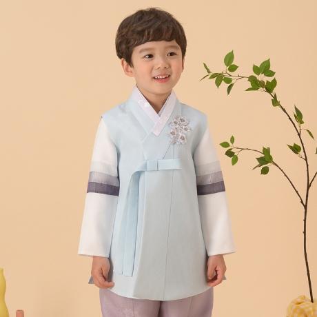 [예가한복] MR2071 하제마루 남아한복/아동한복 jj