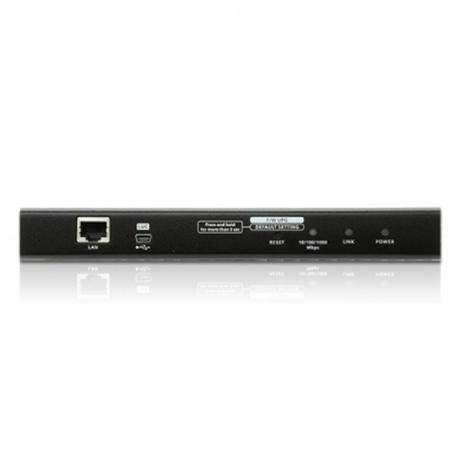 [에이텐] 에이텐 CN8000A 싱글 포트 KVM over IP