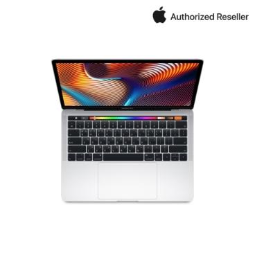 Apple 맥북 프로 13 (i5 2.4GHz 쿼드코어/8GB/256GB/썬더볼트 4포트)