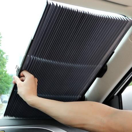차량용 앞/뒤 유리 햇빛가리개~여름 필수템!