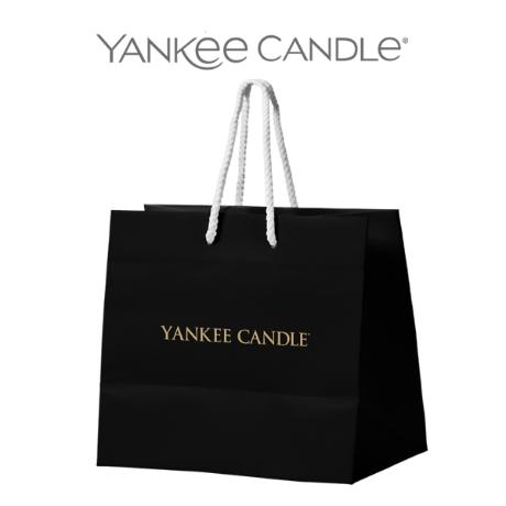 [양키캔들] (단독구매 불가) 양키캔들 선물/포장용 쇼핑백(대형)