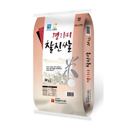 [독정RPC] [미호쌀] 식어도 맛있는 밥 특허받은 신품종 찰진 미호쌀 10kg (당일도정 또는 2일이내)