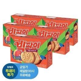 [투데이특가] 크라운 빅파이자몽 199gx5