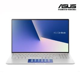 (예약판매 4월 출고) ASUS 젠북15 UX534FAC-A9122T 스크린패드 (i5/8GB/NVME 512GB/Win10)