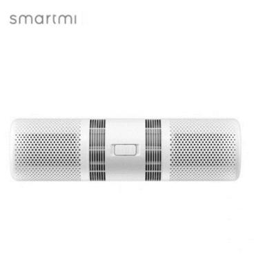 [해외배송] [샤오미] 즈미 차량용 공기청정기 듀얼팬 3세대_H