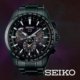 세이코 (SEIKO) 세이코 SSE079J1 남성메탈시계 (18405961228)