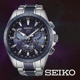 세이코 (SEIKO) 세이코 SSE043J1 남성 티타늄시계 (18406041227)