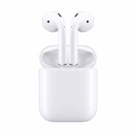 [애플] [국내정품][국내배송] 에어팟 2세대 유선충전모델 수량한정! 조기품절 주의! MV7N2KH/A