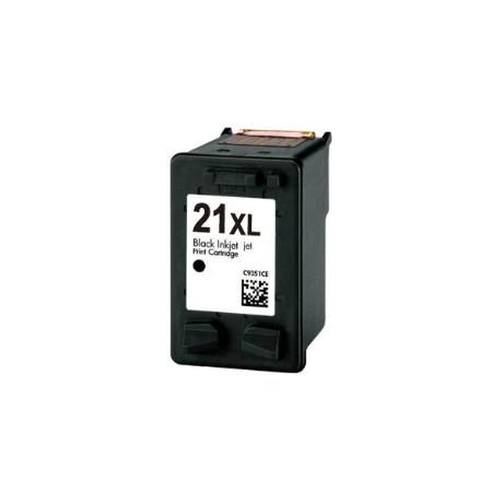 HP21XL 검정/대용량/재생
