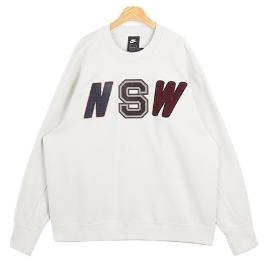 [나이키] [슈즈코치] 나이키 맨투맨 NSW 크루넥 (AA3778-072)