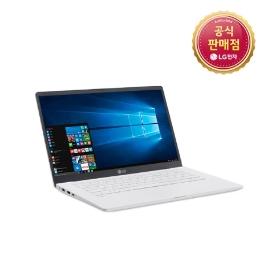 당일배송 2020 LG 그램 14인치 노트북 14Z90N-VR56K 초경량 윈도우10 탑재 대학생 사무용 휴대용 GRAM