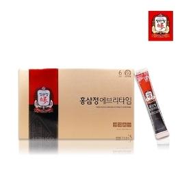 정관장 홍삼정 에브리타임 10ml x 50포 (쇼핑백증정)