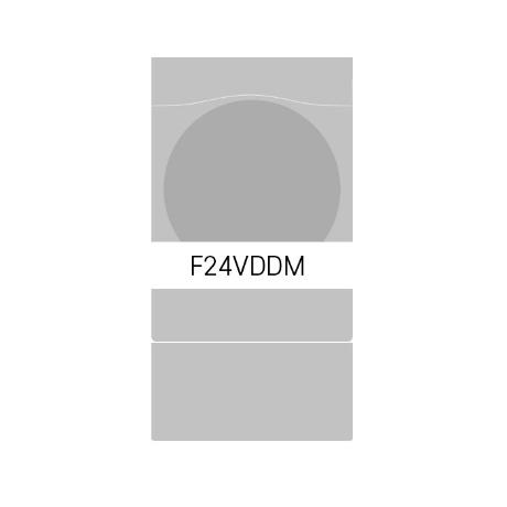 LG / 트롬 트윈워시 드럼세탁기 F24VDDM