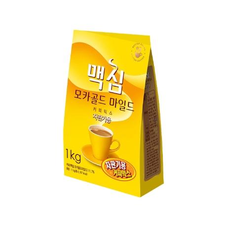 [A] 맥심 모카골드 커피믹스 1kg(자판기용커피)