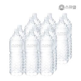 [스파클] 스파클 생수 2L X 36펫