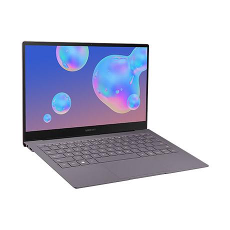 [삼성전자] [삼성 태블릿 런칭] SD256G 삼성전자 갤럭시북 S 13.3 LTE SM-W767 어씨골드