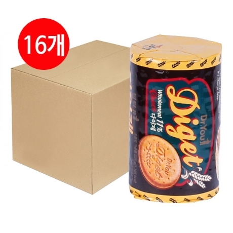 초코다이제 225g x 16개(한박스) 무료배송