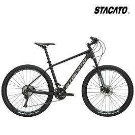 [스타카토] [무료조립+무료배송]2019 스타카토 산악 MTB자전거 스타카토 팀M9 27.5인치 시마노 XT33단 유압디스크브레이크